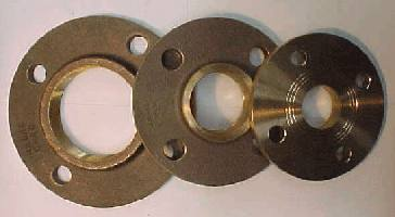 Bronze Slip-on Flanges